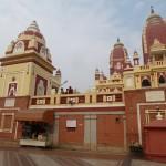 Hindutempel in Delhi