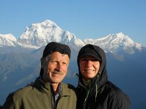 Daulagiri 8061 m