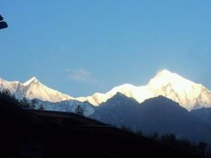 Annapurna Massiv