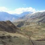 Landschaftsimpressionen um Muktinath